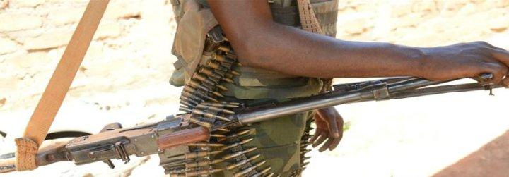 Líderes de distintas religiones piden que los soldados marroquíes abandonen Bangassou