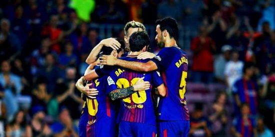 Las charla de Messi con Busquets sobre Valverde que revolucionan al Barça