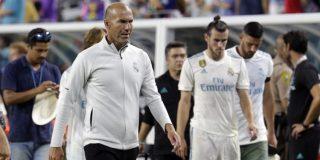 Las tres ofertas (y un bombazo) que llevan a Zidane de cabeza en el Real Madrid