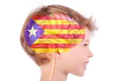 [VÍDEO] Así adoctrinan los independentistas a los niños catalanes