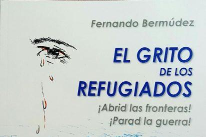 """Fernando Bermúdez: """"Cuento lo que he vivido"""""""