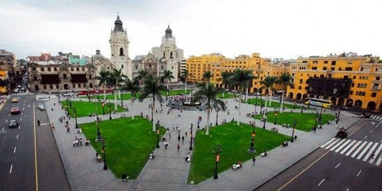 Lima, una de las mejores ciudades a visitar este 2020