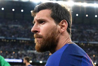 Lío con la renovación de Messi: la mentira que arrasa el Barça