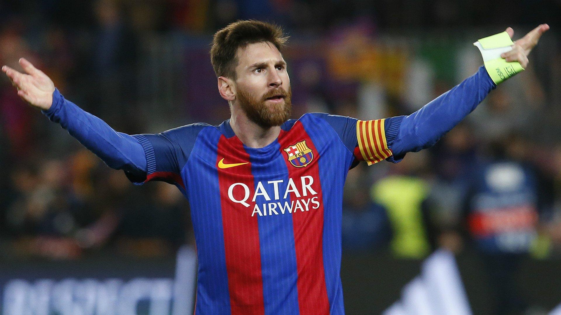 Messi corta cinco cabezas en el Barça (¡Vas a alucinar!)