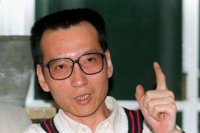 Un activista hongkonés fue torturado por un autógrafo de Messi para la viuda de Liu Xiaobo