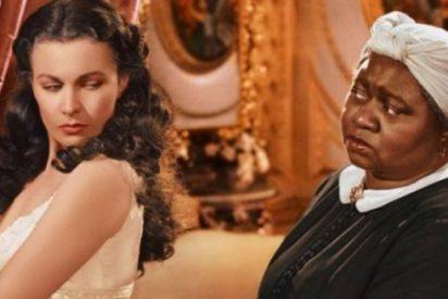 """Retiran 'Lo que el viento se llevó' de un cine de Memphis por """"insensible"""" con los negros"""