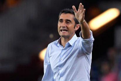 Los jugadores que Ernesto Valverde quiere echar del Barça (y no puede)