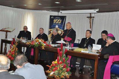 """Los obispos venezolanos exigen un fin al trato """"cruel"""" a los presos"""