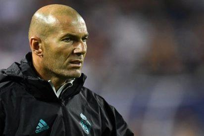 Los 'tres enchufados' de Zidane tras la gira por EEUU que amenazan con 'incendiar' la Supercopa