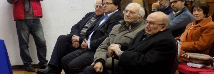 """Alejandro Goic: """"Su labor pastoral es modelo para sacerdotes y obispos"""""""