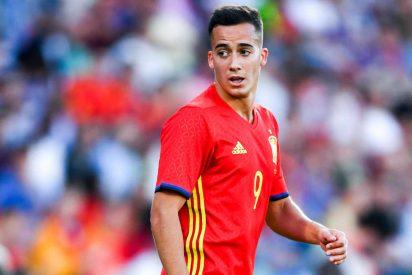 El jugador del Real Madrid que en Italia quieren que haga 'un Neymar'