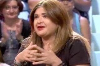 La confesión más 'bizarra' de Lucía Etxebarría que está matando a pesadillas a los tuiteros