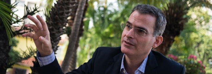 """Rafael Luciani: """"En Venezuela hay hambre y la gente se muere por falta de medicinas"""""""