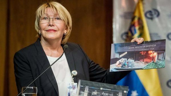 La exfiscal venezolana presenta pruebas contra los verdugos chavistas en la Corte Interamericana