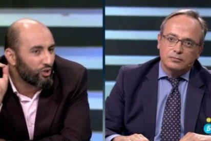 """Este musulmán pide que no se hable de """"terrorista islamista"""" y se lleva zascas por los cuatro costados"""