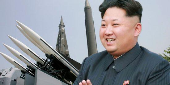 """Donald Trump amenaza a Corea del Norte con """"un fuego y una furia nunca vistos en el mundo"""""""