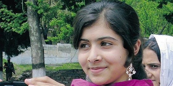 Malala en Oxford
