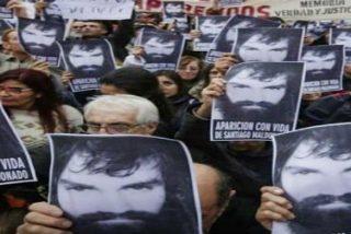 """La Iglesia argentina pide """"comprometer todos los esfuerzos para encontrar a Santiago Maldonado"""""""