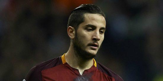 El 'casting' de fichajes que Monchi tiene sobre la mesa de la Roma incluye un jugador del Atlético