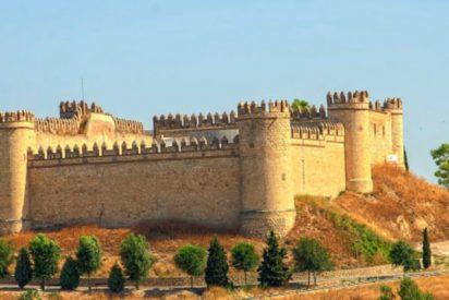 El Gobierno gastó 7,4 millones en reformar un castillo que ahora vende por 5,3