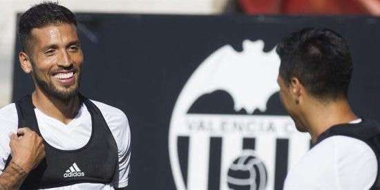 Marcelino 'fulmina' a Garay (y sus posibles destinos fuera del Valencia)