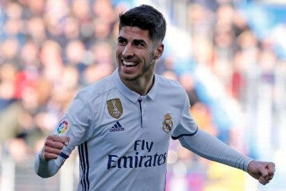 Las tres llamadas para sacar a un crack del Madrid en plena Supercopa (y Zidane 'baja el pulgar')