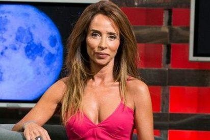 [VIDEO] Patinazo de María Patiño en 'Socialité' al anunciar la muerte de Dámaso Alonso, fallecido en 1990
