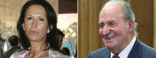 El nuevo jaque a la reina de un faldero Juan Carlos I pillado con Marta Gayá