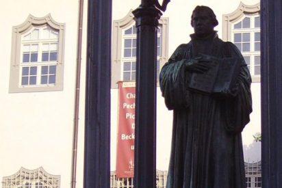 """Martínez Camino: """"La reforma de Lutero fue un fracaso, con consecuencias indeseables"""""""