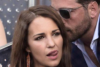 Paula Echevarría y David Bustamante se acercan peligrosamente