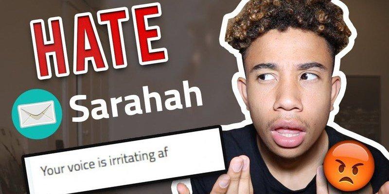 La app que extiende el odio entre los adolescentes