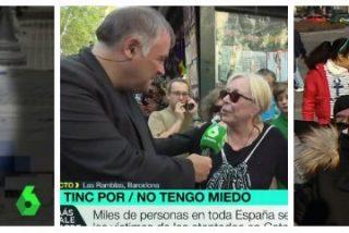 Los medios compran el mensaje de Podemos sobre el atentado: taparse los ojos y decir que la culpa es nuestra