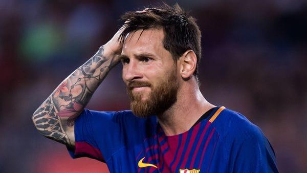 La última puñalada al Barça: la llamada que se carga un fichaje para Messi