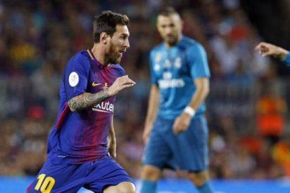 Messi activa un plan B a la llegada de Ousmane Dembélé al Barça