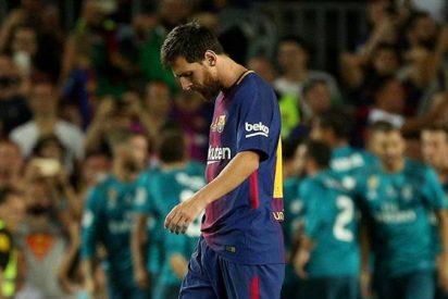Messi corta una cabeza en el Barça (y acusa al gran culpable del ridículo contra el Real Madrid)