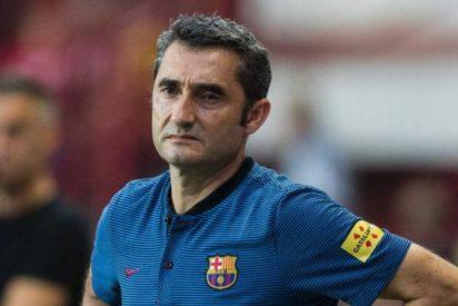 Messi corta una cabeza en el Barça (y manda un aviso terrible a Ernesto Valverde)