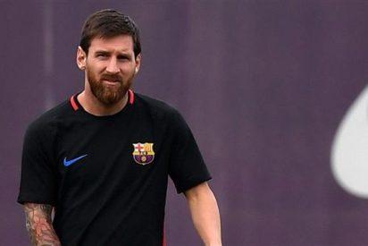 Messi presiona para cargarse a Dembélé (y meter a un fichaje amigo en el Barça)