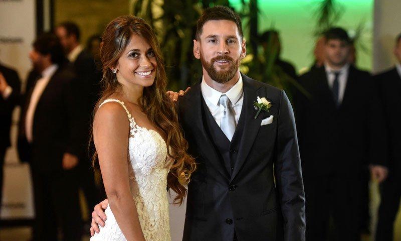 Los amigos íntimos' de Messi son unos tacaños de tres pelotas