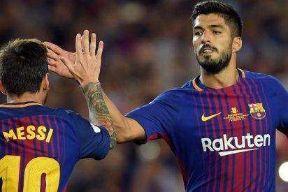 Messi y Luis Suárez descuelgan el teléfono: fuerzan la llegada del reemplazo de Neymar