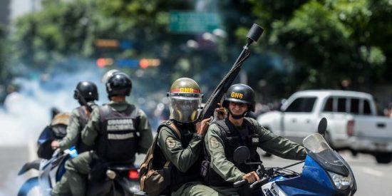 Venezuela destruida y a la deriva