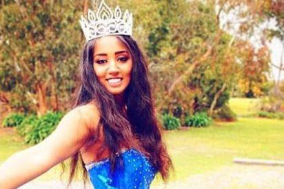 Después de que le pidieran bajar de peso, Miss Reino Unido renunció a la corona