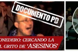 Una pregunta a los panolis de Podemos: ¿'Allahu Akbar' en árabe significa 'esto es por la foto de las Azores'?