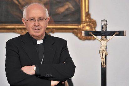 Barrio anima a los fieles a vivir el Jubileo de San Roque