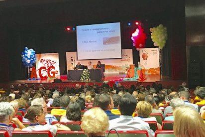 La Acción Católica General busca refundarse a los pies del Apóstol en Compostela