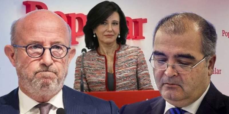 La Audiencia Nacional rechaza la suspensión de la venta de Banco Popular