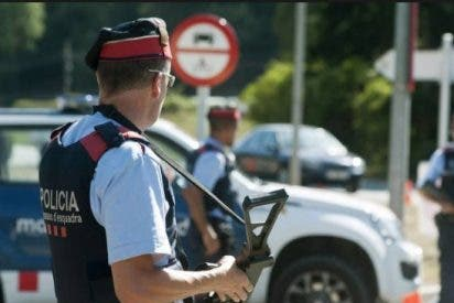 """Un Mosso d'Esquadra 'dispara' contra sus jefes: """"No se autoalaben tanto su trabajo para tapar sus miserias"""""""