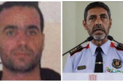 """El correo del policía belga que deja en bragas a los Mossos: """"Cuanta más información puedas compartir sobre este individuo, ¡mejor!"""""""