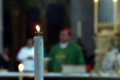 En las exequias del padre Machorro