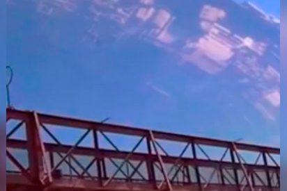 [VÍDEO] ¿Retransmitió la CNN una invasión extraterrestre en vivo?