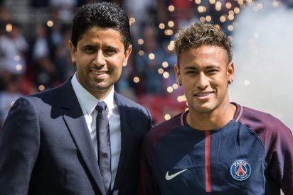 En París preparan 100 millones de euros para comprar a otro crack de la Liga Española
